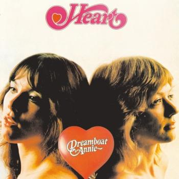 Cover Dreamboat Annie
