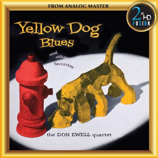 Cover Yellow Dog Blues (Remastered)