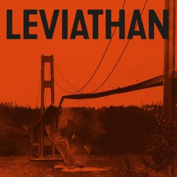 Cover Leviathan