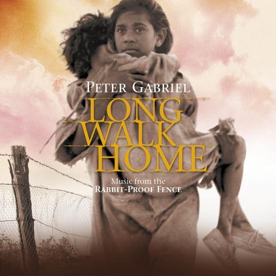 Cover Long Walk Home (Music From The Rabbit-Proof Fence / Remastered)