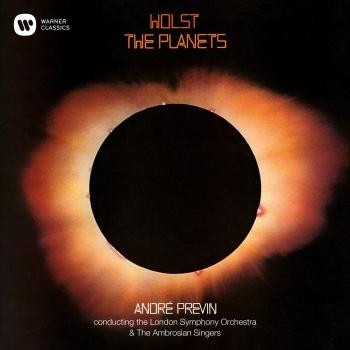 Cover Holst: The Planets, Op. 32 (Remastered)