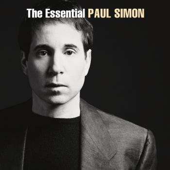 Cover The Essential Paul Simon (Deluxe Edition)