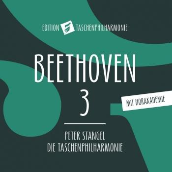 Cover Beethoven 3, 'Eroica'
