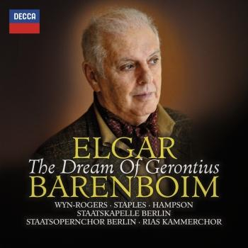 Cover Elgar: The Dream Of Gerontius, Op.38