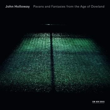 Cover Pavans And Fantasies From The Age Of Dowland