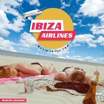 Cover Ibiza Airlines - Music to Fly For