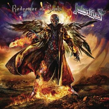 Cover Redeemer of Souls (Deluxe)
