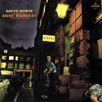 The Rise And Fall Of Ziggy Stardust And The Spiders From Mars (Remastered)