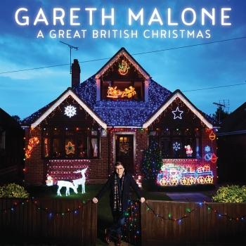 Cover A Great British Christmas