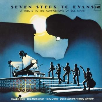 Cover Seven Steps to Evans