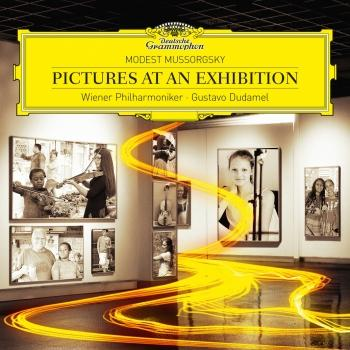 Cover Mussorgsky: Pictures At An Exhibition - Night on Bald Mountain / Tchaikovsky: Waltz from Swan Lake
