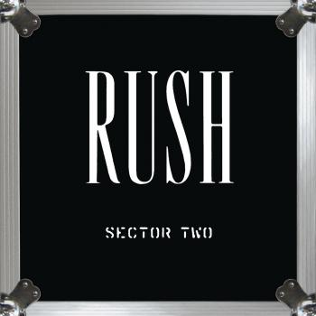 Cover Sector Two (Remastered)