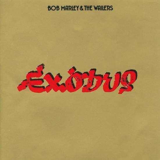 Cover Exodus (Remastered)