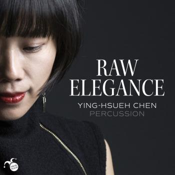 Cover Raw Elegance