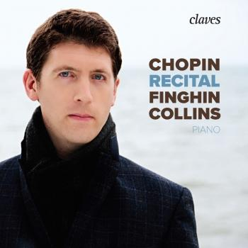 Cover Chopin Recital
