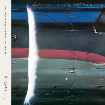 Cover Wings Over America