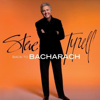 Cover Back to Bacharach (Expanded Edition)