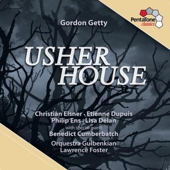 Cover Getty: Usher House