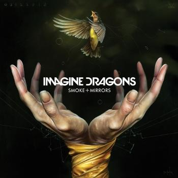 Cover Smoke + Mirrors