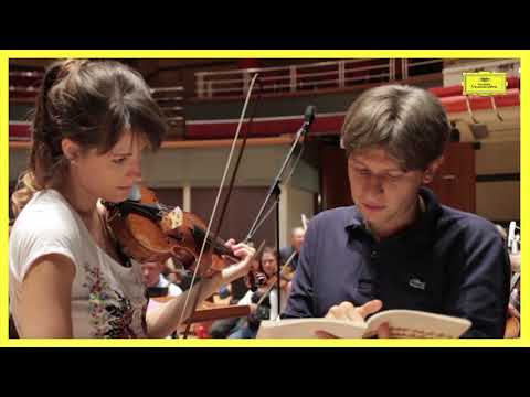"Video Francesca Dego about ""Violin Concertos"""