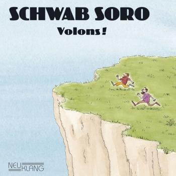 Cover Volons !