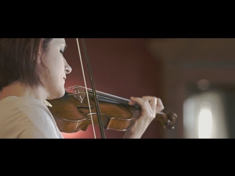 Video Chiara Zanisi & Giulia Nuti - Johann Sebastian Bach: 6 Sonatas for Harpsichord and Violin BWV 1014-1019