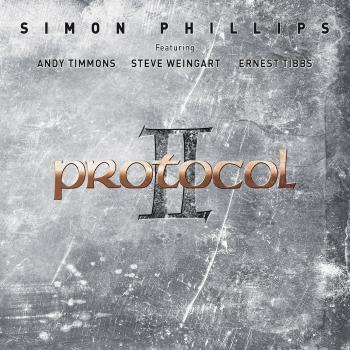Protocol II [feat. Andy Timmons, Steve Weingart & Ernest Tibbs]