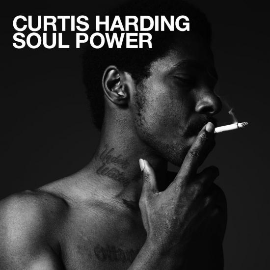 Cover Soul Power