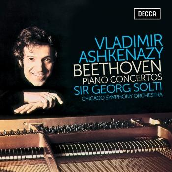 Cover Beethoven: Piano Concertos (Remaster)