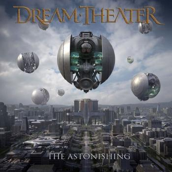 Cover The Astonishing (Deluxe Edition)