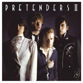 Cover Pretenders II (Remastered)