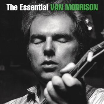 Cover The Essential Van Morrison (Remastered)