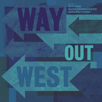 Cover Way out West