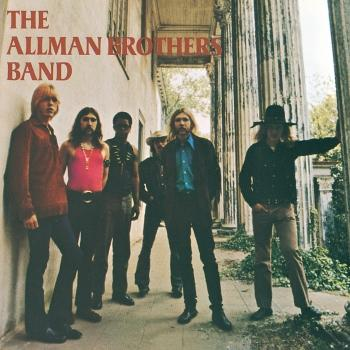 Cover The Allman Brothers Band