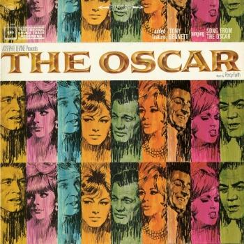 Cover The Oscar: The Original Sound Track Recording (Remaster)
