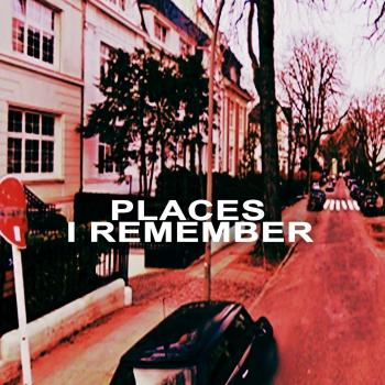 Cover Places I Remember