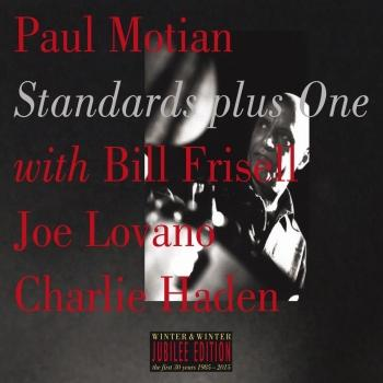 Cover Standards Plus One