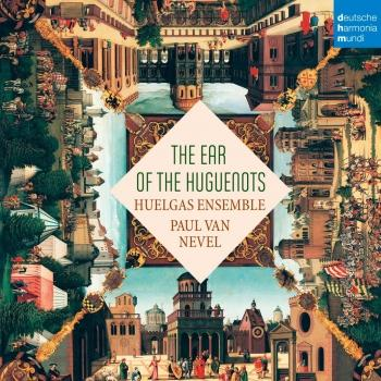Cover The Ear of the Huguenots