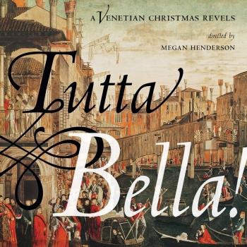Cover Tutta Bella!: A Venetian Christmas Revels