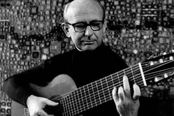 Image result for Narciso Yepes