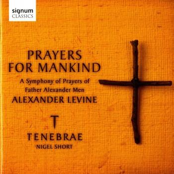 Levine - Prayers for Mankind