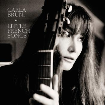 Cover Little French Songs (Deluxe Edition)