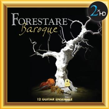 Cover Forestare Baroque