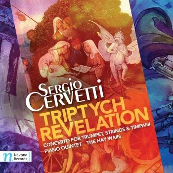 Cover Triptych Revelation