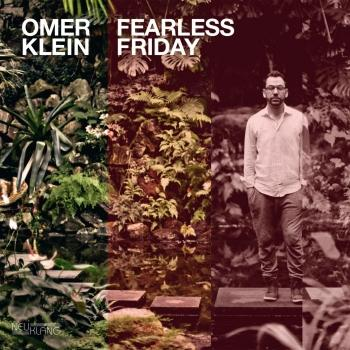 Cover Fearless Friday