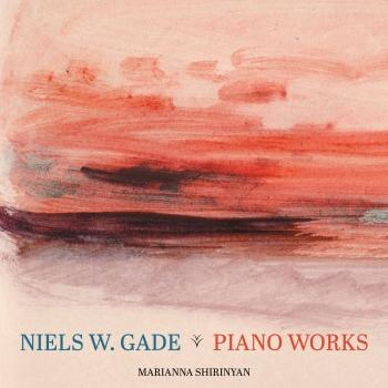 Cover Gade: Piano Works