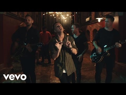 Video OneRepublic - Kids