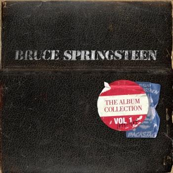 Cover The Album Collection, Vol. 1 (1973 - 1984)