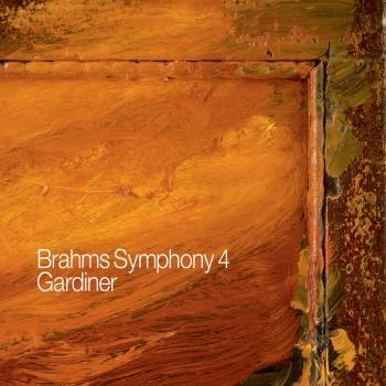 Cover Brahms: Symphony No. 4 (Remastered)