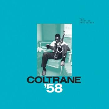 Cover Coltrane '58: The Prestige Recordings (Remastered)